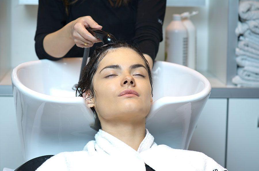 Malaysia Private Label Saloon - Organic Shampoo