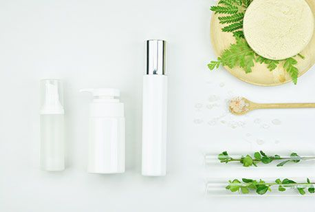 Custom Skin Care Manufacturers